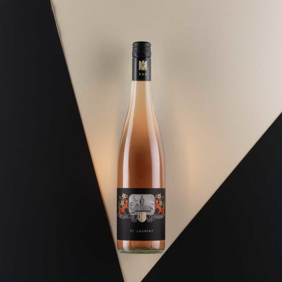 St. Laurent Rosé
