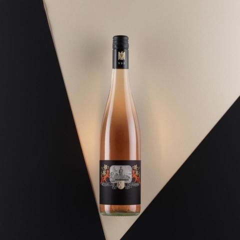 Spätburgunder Rosé 2019